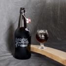 Lagers Growler and Tasting Glass, Perfect package deal. $20.00