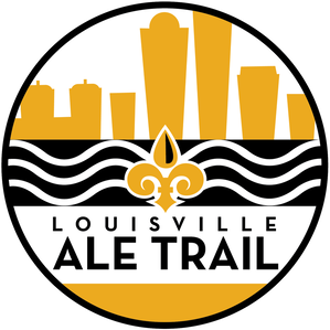 Louisville ale trail logo