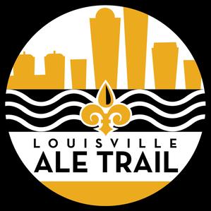 Louisville ale trail logo